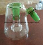 印刷を用いるPyrexのガラス管の配水管