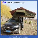 خارجيّ [أفّروأد] [كمب كر] سقف أعلى يفرقع خيمة فوق خيمة