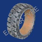 Fristgerechte Anlieferung Betätigen-auf festem Reifen (21*8*15)