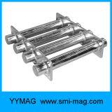 Filter van de Rooster van het neodymium de Super Sterke Magnetische in Industrie voor Verkoop