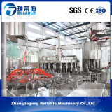 Vaso de jugo de la línea de llenado aséptico / Automática Máquina de Fabricación de bebidas