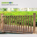 Доска поручня Grinwood деревянная пластичная составная