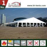 公平な販売のためのおおいのテント40 x 180mの展示会テントおよび展覧会