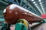 rotateur de la soudure 500T