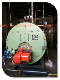Horizontales interne Verbrennung-Selbstgas oder ölbefeuerter Dampfkessel