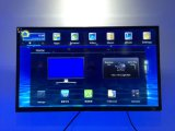 42 Inch HD LED Fernsehapparat mit Scart/DVB-T/VGA/YPbPr/S-Video