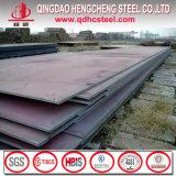 Строительный материал ASTM A588 Corten выдерживая стальная плита