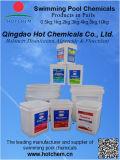 Tutti i generi di raggruppamento di Swmming e di prodotti chimici della STAZIONE TERMALE con tutti i generi di pacchetti