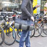 カスタムポリエステル頑丈なサッカー袋