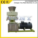CE large application de la biomasse granulateur (SKJ450)
