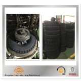 A.C. vejiga hidráulica del neumático del neumático de B/C que cura la prensa