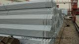 Tubi galvanizzati acciaio saldati