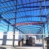 Structure en acier/Hangar Hangar agricole/Garage/Parking