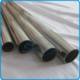 AISI 304のステンレス鋼の円形の管