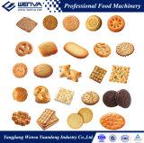 Máquina de biscoito automático completo
