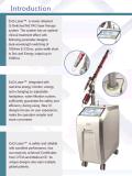 1064 Nm 532nm ND: YAG Láser ND YAG Láser FDA, Ce Médico. Tga Aprobado