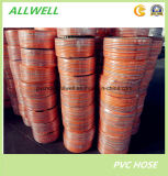 Труба шланга для бензина брызга пластичных продуктов трубы/пробки/шланга PVC гибкая