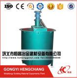 Miscelatore adesivo industriale minerale del raccoglitore dell'impastatrice di prezzi di fabbrica