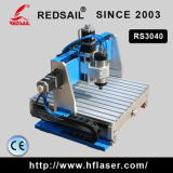 Wood/MDF/PVCのためのデスクトップ/Mini CNC Router Redsail (RS-3040)