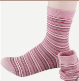 2016 chaussettes extérieures de vente chaudes de Coolmax de femme