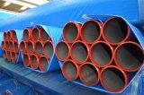 UL de Pijpen van het Staal van de Sproeier van de Bescherming van de Brand van de FM ASTM A795 Sch10