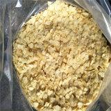 Tutto il formato del granello dell'aglio disidratato i 2018 raccolti insieme