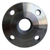 Kundenspezifische Präzisions-mechanische maschinell bearbeitete Stahlteile mit ISO 9001