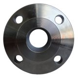 ISO 9001のカスタム精密鋼鉄機械機械で造られた部品