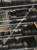 درّاجة ناريّة إطار/إطار العجلة في مصنع