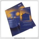 Une qualité unique Impression couleur catalogue papier Brochures