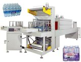 Garrafa PE Film Shrink Packaging Machine