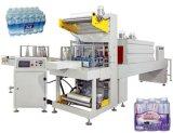 Machine de conditionnement en pellicule en PE à bouteilles