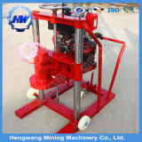 Машина сверла Машин-Сердечника газолина конкретная Drilling
