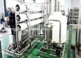 Wasserbehandlung-System für Mineralwasser beenden
