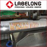 automatische 200bpm krimpen de Machine van de Etikettering van de Koker voor Kop
