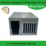 Нержавеющее приложение машины еды изготовления металлического листа SUS304 стальное