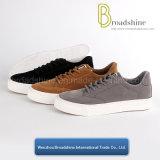 Обувь отдыха людей с синтетической верхушкой