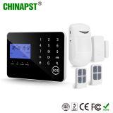 Sistema de alarme GSM inteligente sem fio para segurança doméstica (PST-PG994CQT)