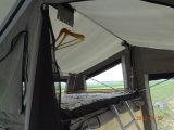 Ripstop Canvas Folding Camper Trailer Tendas Sc01