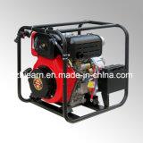 3 pouces haute pression de gazole à démarrage électrique de pompe à eau (DP30IL)