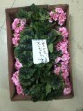 ベストセラーの装飾的なゼラニウムの人工花Gu1469146348672
