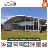 De Commerciële Tenten van de Tent van de Koepel van het Frame van het aluminium voor Verkoop
