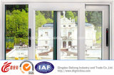 Окно поставкы селитебное Aluminum/UPVC оптовика