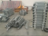 Elevatore del passeggero di fabbricazione di Xuanyu per costruzione