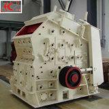 Productos fáciles de la trituradora de impacto de la operación para la sal de roca