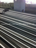 SUS 304 acero inoxidable de alta calidad tubo pulido