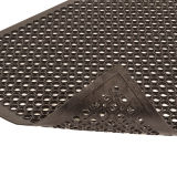Anti-Slip Kitchen Shower Floor Mats for Wet Area