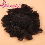 女性愛Remyのカールの織り方のアフリカのねじれたインドの毛
