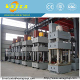 Hydraulic Press Machine with Cushion Function