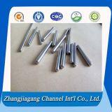201 304 modificaron el tubo del sensor para requisitos particulares del acero inoxidable
